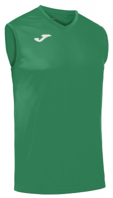Joma Combi Shirt verde fara maneci