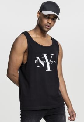 Maiou NY Brooklyn negru Mister Tee