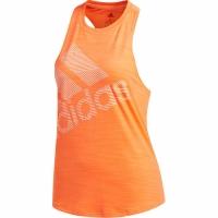 Maiou Tricou Adidas Bos Logo portocaliu EB4538 femei
