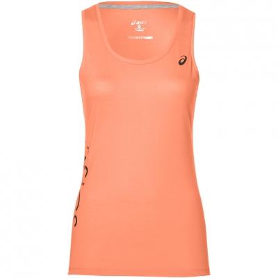Tricou T-SHIRT ASICS LOGO TANK 141618-0558 femei