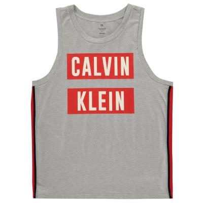 Maiouri Calvin Klein Performance cu imprimeu mare lt gri hth