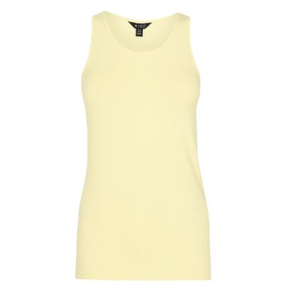 Maiouri Maiou Miso pentru Femei pale galben