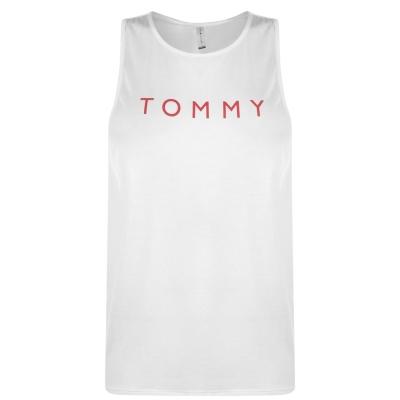 Maiouri Tommy Bodywear Wrap alb