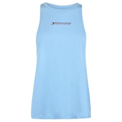 Maiouri Tommy Sport Tomboy alaskan albastru