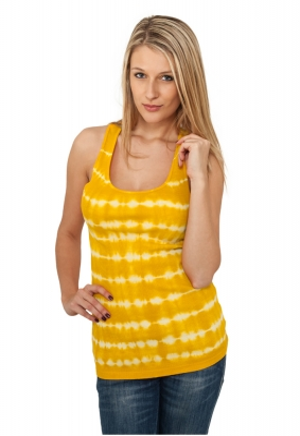 Maiouri urban cu model dama alb-portocaliu Urban Classics