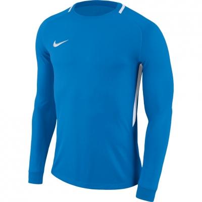Bluza pentru portar Nike Dry Park III JSY maneca lunga GK M albastru 894509 406 barbati