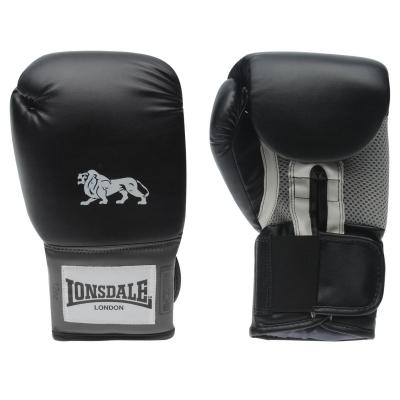 Manusi box Lonsdale Pro Training