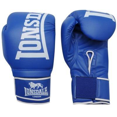 Manusi Lonsdale Challenger Boxing
