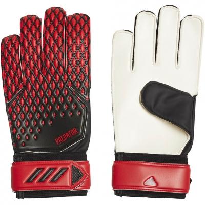 Manusi de Portar Adidas Prosuator GL TRN negru And rosu FH7295