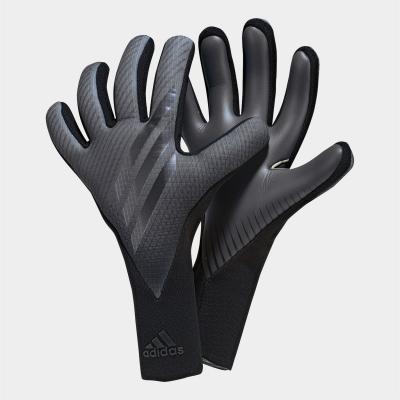 Manusi de Portar adidas X Pro greysix negru