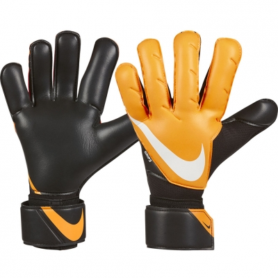 Manusi de Portar Nike GK GRIP 3 portocaliu-negru CN5651 011