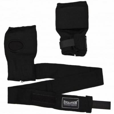 Manusi Flexible Evolution SB-310 negru