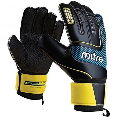 Manusi Mitre Anza G2 Durable negru galben