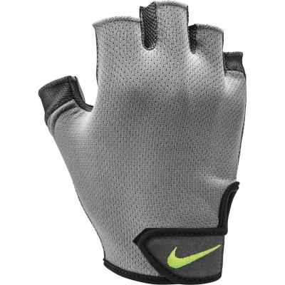 Manusi Nike Essential Fitness cool gri