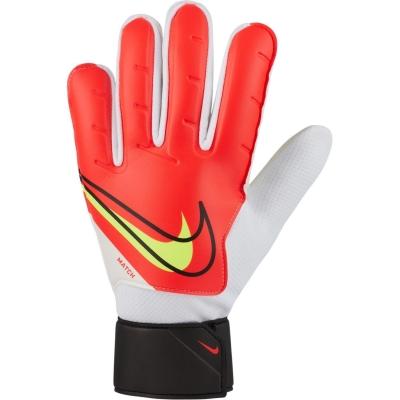 Manusi Nike Match Goalkepeer pentru Barbati br crmsn negru