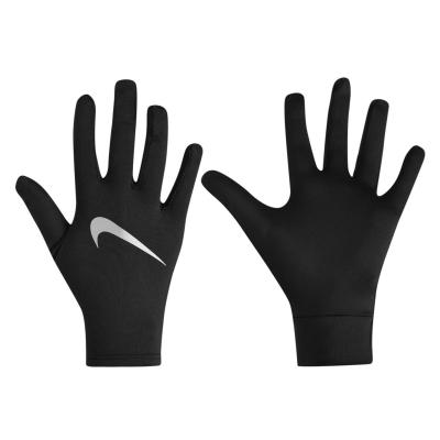 Manusi Nike Miler alergare pentru Barbati negru