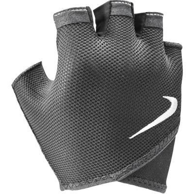 Manusi Nike sala Essential Fitness gri inchis