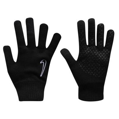 Manusi Nike tricot Grip negru