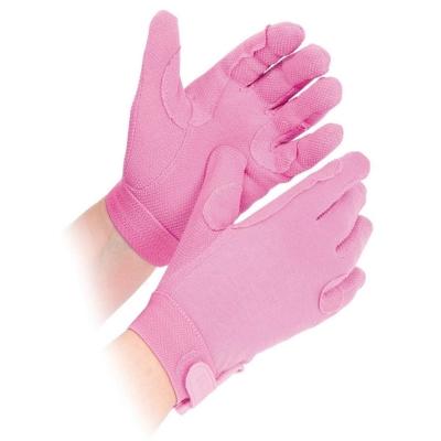 Manusi Shires Newbury pentru copii roz