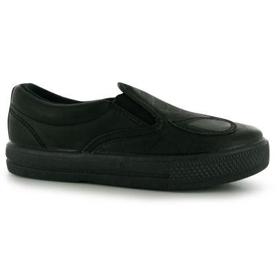Pantofi fara siret Marvel PU pentru baieti pentru Bebelusi