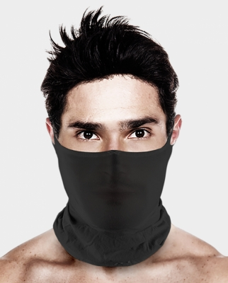 Masca pentru sportivi Naroo Mask X1 Roz