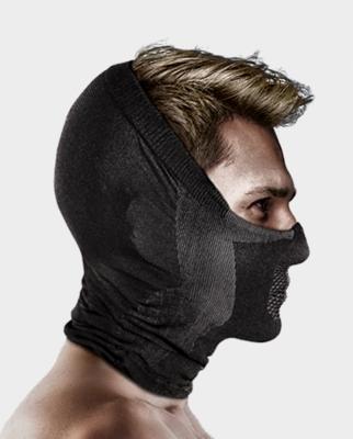 Masca pentru sportivi Naroo Mask X5H Gri