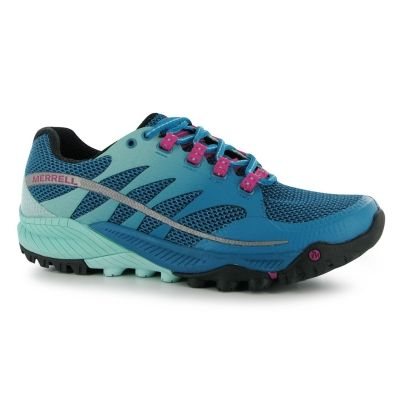 Merrell A Out Charge Ld53 albastru adventurin
