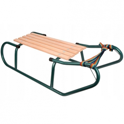 Metal Sled Without Back Kimet