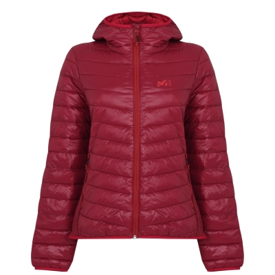 Jacheta Millet Tilicho pentru Femei rosu