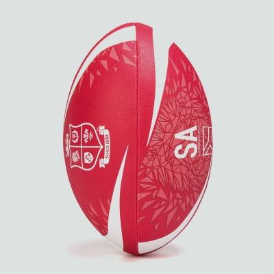 Canterbury British and Irish Lions Supporters Ball rosu