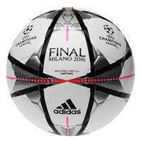 Minge de Fotbal adidas UCL Final Glide Replica