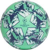 Minge fotbal Adidas Finale Real Madrid Capitano verde bleumarin alb DY2541 pentru femei