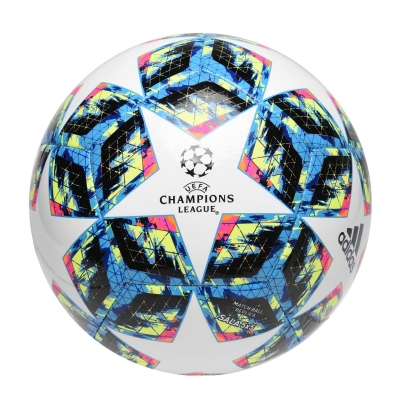 Minge fotbal adidas Finale Sala alb
