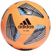 Minge fotbal Adidas Tiro Pro iarna portocaliu FS0370