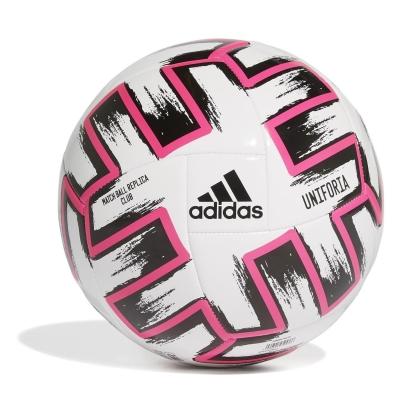 Minge fotbal adidas Uniforia Club Ball eu alb