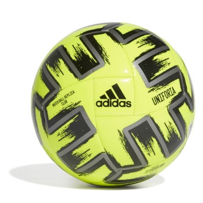 Minge fotbal adidas Uniforia Club Ball eu galben