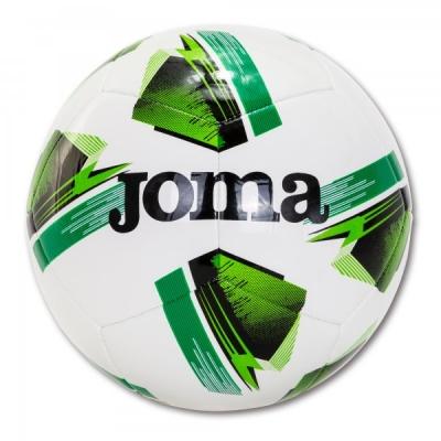 Minge fotbal Joma Challenge alb-verde Size 3