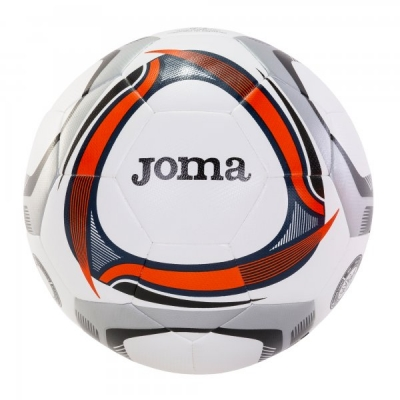 Minge fotbal Joma Ultra-light Hybrid portocaliu 290 G marimea 5 alb