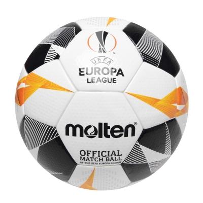 Minge fotbal Molten Europa League Replica alb