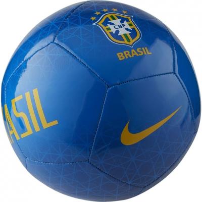 Minge fotbal Nike CBF PTCH albastru SC3930 453 barbati