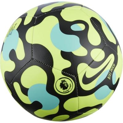 Minge fotbal Nike Premier League Pitch galben negru
