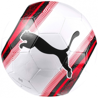 Minge fotbal Puma Big Cat 3 alb And rosu 083044 01