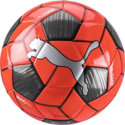 Minge fotbal Puma One Strap rosu 083272 02