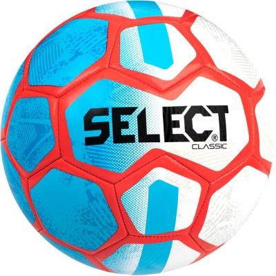 Minge fotbal Select clasic 2019 albastru alb And rosu