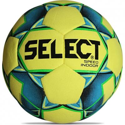 Minge fotbal Select Hala Speed Indoor 5 2018 16538