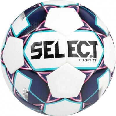 Minge fotbal Select Tempo 4 2019 alb And albastru