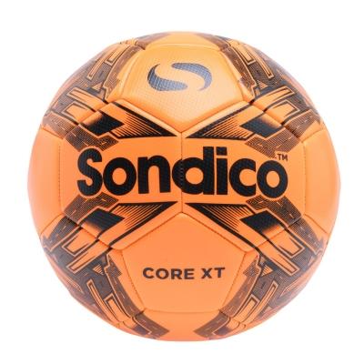 Minge fotbal Sondico portocaliu negru