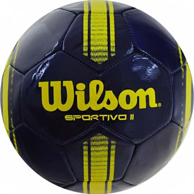 Minge fotbal Wilson NCAA Sportivo II SB SZ5 WTE8019XB05 barbati