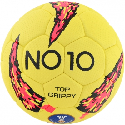 Minge handbal NO10 TOP GRIPPY Size 1 56047-1