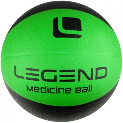 Minge medicinala Legend Cellular 3 Kg verde-negru